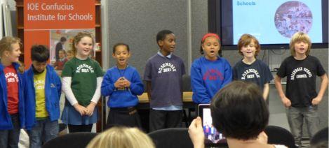 Rosendale children for website 2