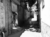 SECOND PLACE - Street Living by Luke Kwan