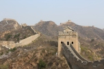 SECOND PLACE - The Great Wall, Jinshanling by Eric Bentley