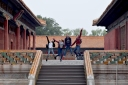 HIGHLY COMMENDABLE - Forbidden City by Ewan Ross